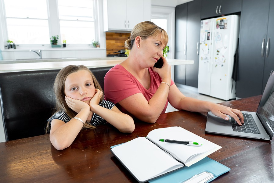 Home Office Tax Deductions?